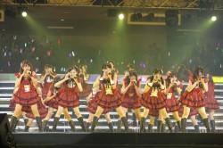 AKB48「大声ダイヤモンド」