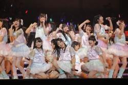HKT48「スキ!スキ!スキップ!」
