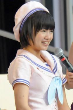 59位に初ランクインHKT48の朝長美桜