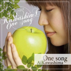 『One song』(初回限定盤)