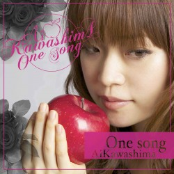 『One song』(通常盤)