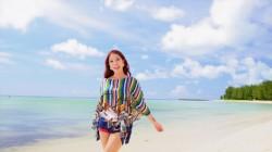 BoA『爽やかな夏らしい新曲が到着!テミン(SHINee)とのMV撮影でNG連発!?』