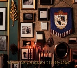 『BUMP OF CHICKEN I[1999-2004]』
