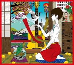 6月26日発売のアルバム『天晴〜オールタイム・ベスト〜』