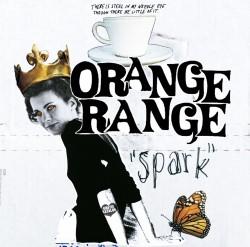 『spark』(通常盤)
