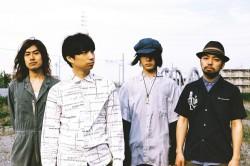 クリープハイプ (左から)小泉拓、尾崎世界観、長谷川カオナシ、小川幸慈