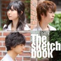 The Sketchbook『新しい彼らの一面とスタイルを感じさせる作品!』