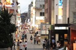 韓国ミュージカル特集『若者文化の発信地、韓国・テハンノで活況を呈する創作ミュージカル』