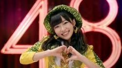 AKB48『さしこ初センター曲登場! 選抜メンバーが新曲&未来予想図を語る』