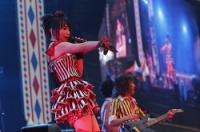 水樹奈々『圧巻のエンターテインメント!3年ぶり西武ドーム公演をレポート』