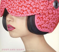JUDY AND MARY最後のオリジナルアルバム『WARP』(2001年2月発売)