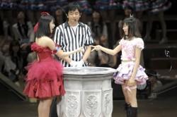 AKB48第4回じゃんけん大会『新女王&選抜メンバーが決定!自ら運を切り開いたのは?密着レポート★』
