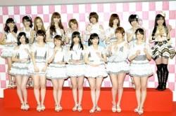 """""""会いにいけるアイドル""""としてアイドル界をけん引するAKB48"""
