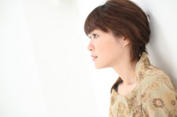 上野樹里 SPECIAL INTERVIEW ずっと一緒にいたいと願うシンプルな思いが ふたりの幸せのすべて
