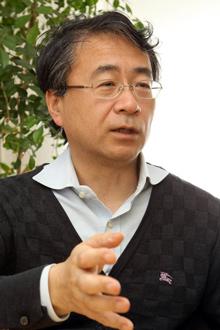 金子修介監督