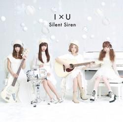 「I×U」(通常盤)