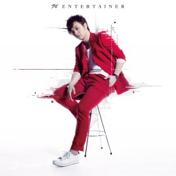 The Entertainer【CD+Blu-ray Disc】