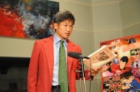 ルパン三世 VS 名探偵コナン『モンキー・パンチ&青山剛昌☆作品がひとり歩きしていくのもいい』