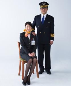『大空港2013』竹内結子と三谷幸喜