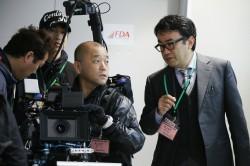 ノンフィクションW『撮影監督・山本英夫 〜三谷幸喜の夢を撮る〜』