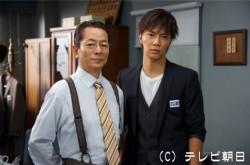 安定した人気の『相棒』シリーズ、来年4月には劇場版第3弾の公開も控える