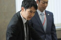 『家政婦のミタ』を越え、平成No.1のドラマ視聴率を打ち立てた『半沢直樹』(C)TBS