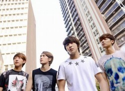 The Story of CNBLUE/NEVER STOP