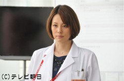 『Doctor-X 〜外科医・大門未知子〜』(テレビ朝日系)