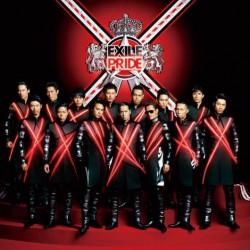 HIROのラストシングル「EXILE PRIDE 〜こんな世界を愛するため〜」はミリオンを突破