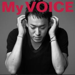 「My VOICE」(初回限定盤)