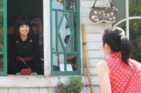 魔女の宅急便『撮影現場レポート☆コリコのグーチョキパン屋ロケ現場に潜入!』