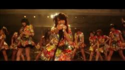 「前しか向かねえ」は、大島優子ラストシングル