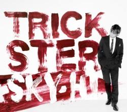 『TRICKSTER』【CDのみ】