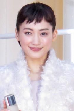 綾瀬はるかが首位返り咲き(C)ORICON NewS inc.