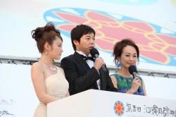第6回沖縄国際映画祭『島ぜんぶで盛り上がる!2会場の豪華レッドカーペットをCHECK☆ファッションショーも!』