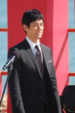 第18回釜山国際映画祭
