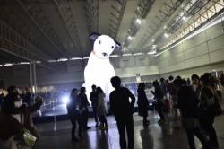 『ビクターロック祭り〜音楽の嵐〜』(撮影:橋本 塁[SOUND SHOOTER])