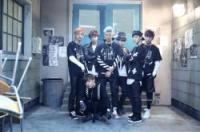 防弾少年団(BTS)☆STYLE Vol.4 ジャケット写真撮影&MV撮影のオフショットを動画で紹介!