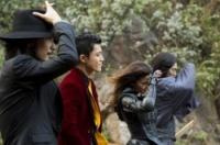 実写『ルパン三世』撮影現場レポート『WEB独占掲載!日本映画の枠を超越した熱気に包まれた2ヶ月』