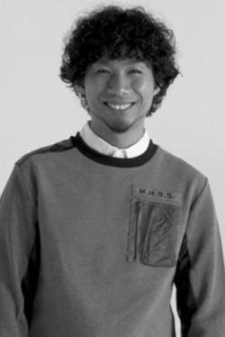 吉田結威(よしだゆい)