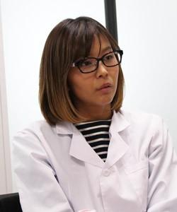 鶴谷紗江子研究員(ビクターエンタテインメント 制作本部 カラフルレコーズ 制作グループ)