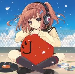 アルバム『J-アニソン神曲祭り [DJ和 in No.1 胸熱 MIX]』