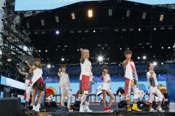 a-nation stadium fes. 3日目
