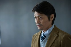 映画『HK/変態仮面』劇中カット(C)2013「HENTAI KAMEN」製作委員会