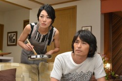 『映画 ホタルノヒカリ』劇中カット(C)2012「映画 ホタルノヒカリ」製作委員会