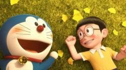 夏休み映画興行TOP5『成功と不本意にわかれた大作とは…3DCG『ドラえもん』大成功の理由』