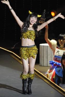 渡辺美優紀(NMB48/SKE48)