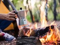 キャンプ×コーヒーの楽しみ方 【男の趣味】