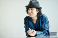 ピアニスト・清塚信也 「男は、孤独を愛してほしい」