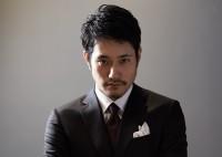 """松山ケンイチ「いつも""""生きている""""ことを感じながら歩みたい」"""